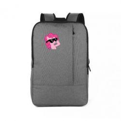 Рюкзак для ноутбука Pinkie Pie Cool