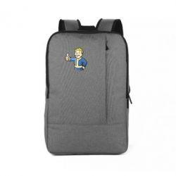 Рюкзак для ноутбука Pip boy fallout - FatLine