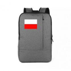 Рюкзак для ноутбука Польша