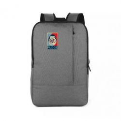 Рюкзак для ноутбука Pudge aka Obey