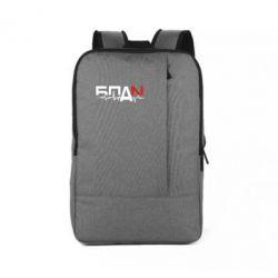 Рюкзак для ноутбука Ритм БПАН