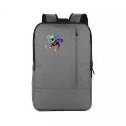 Рюкзак для ноутбука Run