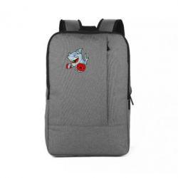 Рюкзак для ноутбука Shark MMA - FatLine