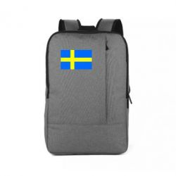 Рюкзак для ноутбука Швеция - FatLine