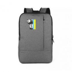 Рюкзак для ноутбука Солдат ато