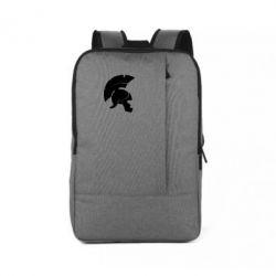 Рюкзак для ноутбука Spartan helmet