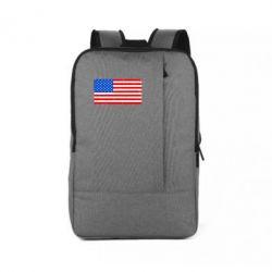 Рюкзак для ноутбука США - FatLine