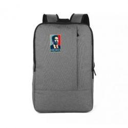 Рюкзак для ноутбука Stark Hero - FatLine