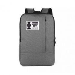 Рюкзак для ноутбука Subaru All-Wheel - FatLine