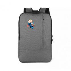 Рюкзак для ноутбука Супермен Комикс - FatLine