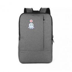 Рюкзак для ноутбука Sweet Octopus