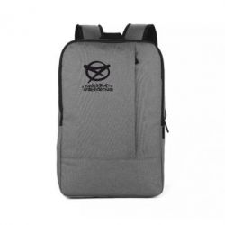 Рюкзак для ноутбука Tankograd Underground Logo - FatLine
