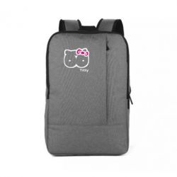 Рюкзак для ноутбука Titty - FatLine