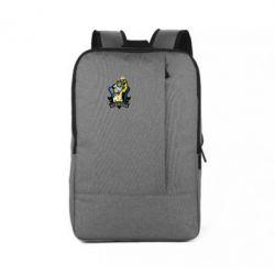 Рюкзак для ноутбука Ukraine Otamans - FatLine