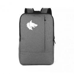 Рюкзак для ноутбука Warhammer Space Wolf - FatLine