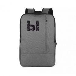 Рюкзак для ноутбука Ы - FatLine