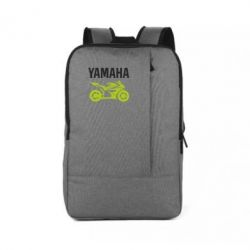 Рюкзак для ноутбука Yamaha Bike - FatLine