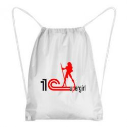 Рюкзак-мешок 1Cupergirl - FatLine