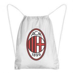 Рюкзак-мешок AC Milan - FatLine