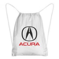 Рюкзак-мешок Acura - FatLine