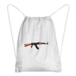 Рюкзак-мешок АК-47