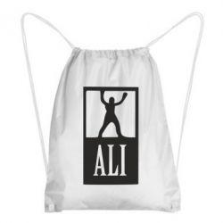 Рюкзак-мешок Ali - FatLine