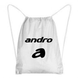 Рюкзак-мешок Andro - FatLine