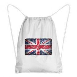 Рюкзак-мешок Англия - FatLine