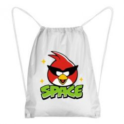 Рюкзак-мешок Angry Birds Space - FatLine