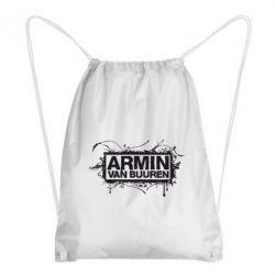 Рюкзак-мешок Armin Van Buuren - FatLine
