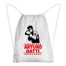 Рюкзак-мешок Arturo Gatti - FatLine