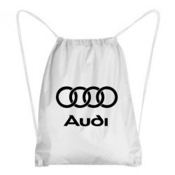 Рюкзак-мешок Audi - FatLine