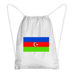 Рюкзак-мешок Азербайджан - FatLine