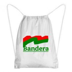 Рюкзак-мешок Bandera - FatLine