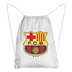 Рюкзак-мешок Barcelona - FatLine