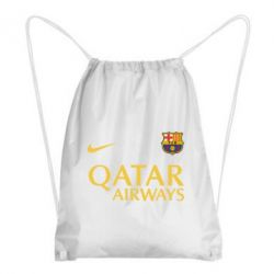 Рюкзак-мешок Барселона - FatLine