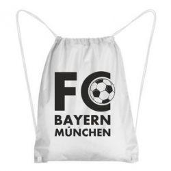 Рюкзак-мішок Баварія Мюнхен