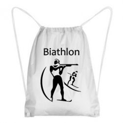 Рюкзак-мешок Biathlon - FatLine