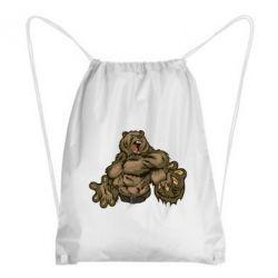 Рюкзак-мешок Big Bear - FatLine