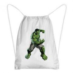 Рюкзак-мешок Big Hulk - FatLine