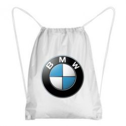 Рюкзак-мешок BMW Small Logo - FatLine
