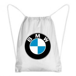 Рюкзак-мешок BMW Small - FatLine