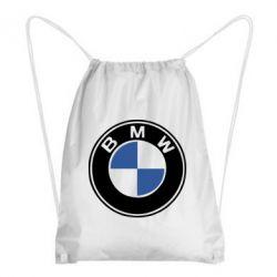 Рюкзак-мешок BMW