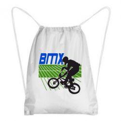 Рюкзак-мешок BMX Sport - FatLine