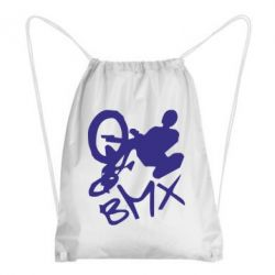 Рюкзак-мешок BMX - FatLine