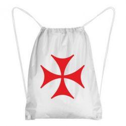 Рюкзак-мешок Болнисский крест - FatLine