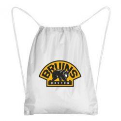 Рюкзак-мешок Boston Bruins - FatLine