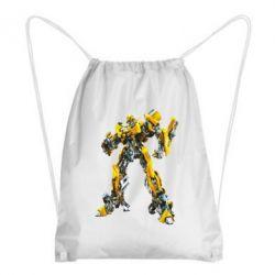 Рюкзак-мешок Bumblebee - FatLine