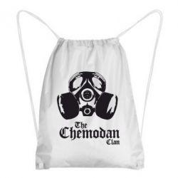 Рюкзак-мешок Chemodan - FatLine