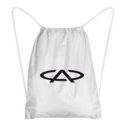 Рюкзак-мешок Chery - FatLine
